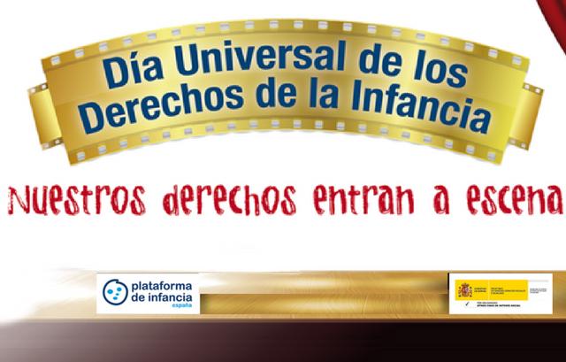 3200 niños y niñas presentarán sus demandas sobre cómo mejorar la situación de la infancia en España
