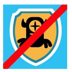 AntiMonsters, detección y protección contra monstruos