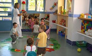 El Ministerio de Educación posibilita la escolarización en el mismo centro de los hijos de familias numerosas